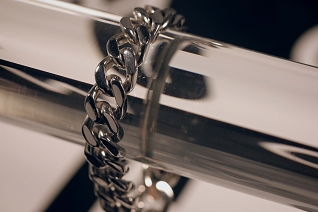 Stainless Cuban Link Bracelet