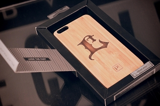 Bamboo iPhone Case  6+ / 6S+